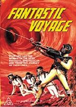 """""""마이크로 결사대""""와 비슷한 소재의 영화 """"바디 캡슐 (Fantastic Voyage;1966)"""""""